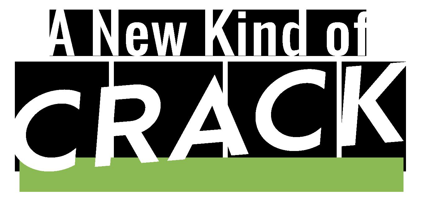New Kind of Crack