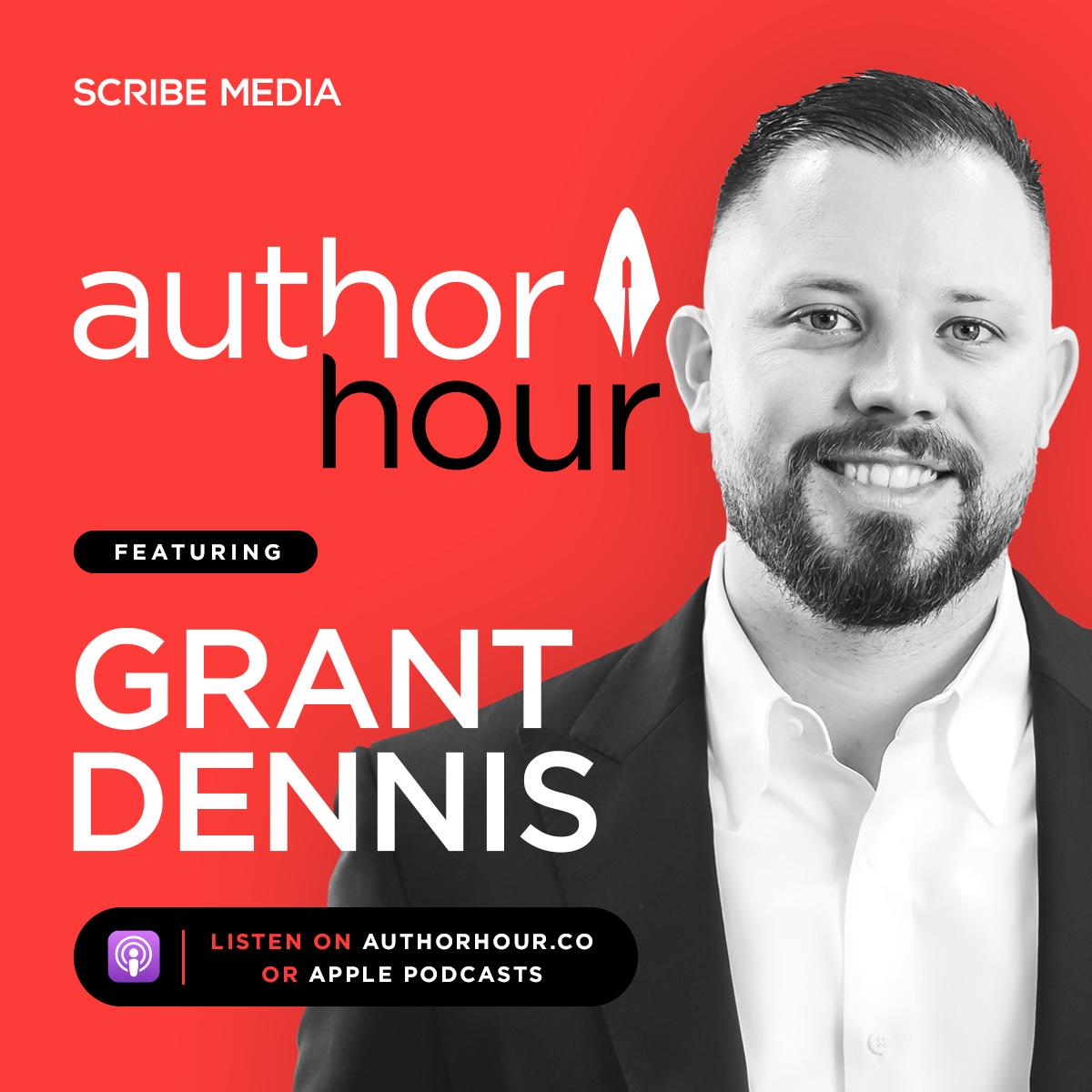 Author Hour Grant Dennis
