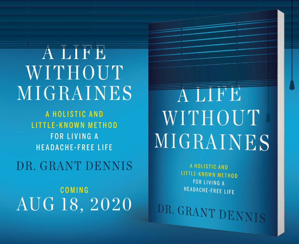 Book A Life Without Migraines